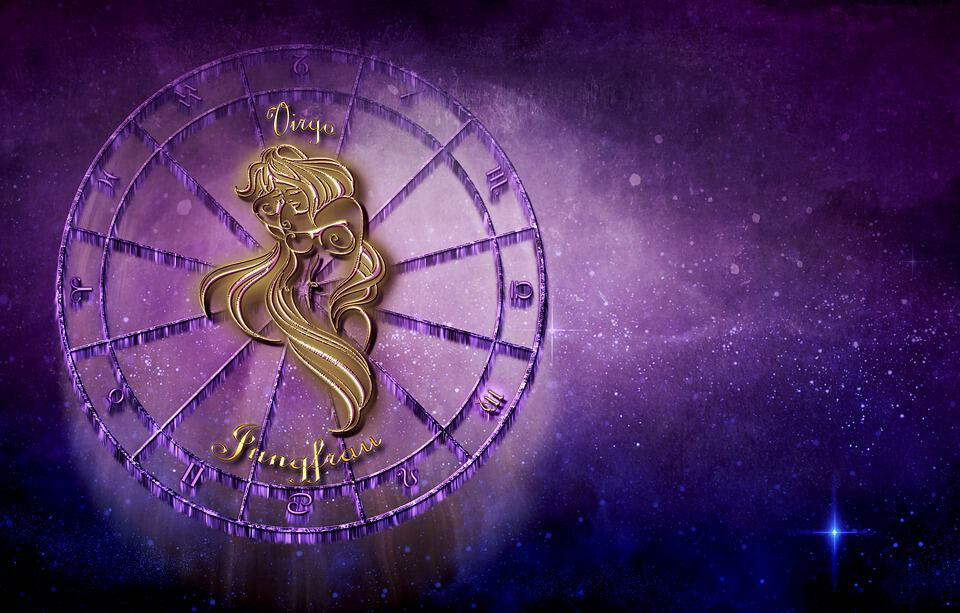 Your horoscope is all about you