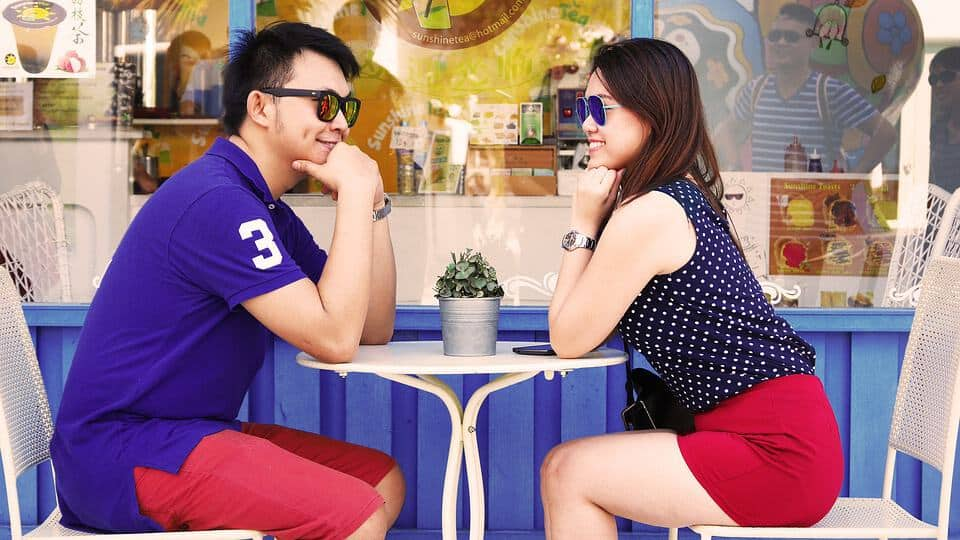Can Speed Dating Help You to Find Love Faster?