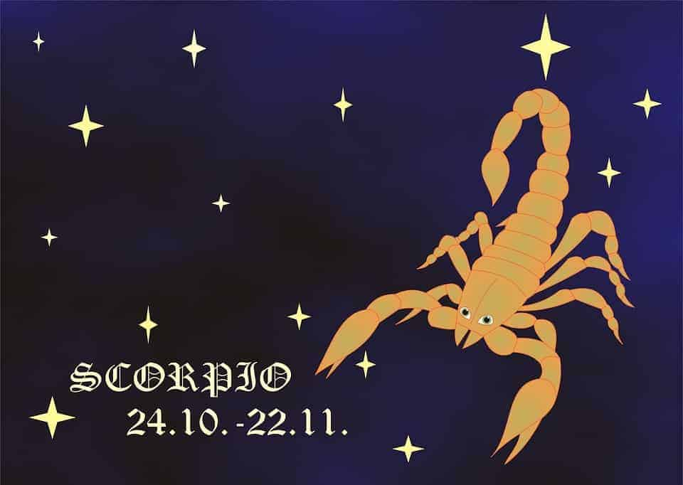 What is a Scorpio Perfect Match?